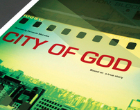 City of God Title Sequence