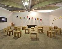 Kaza + L'officiel Lounge