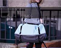 Active Lifestyle Bag Design