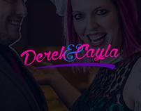 Derek & Cayla's Wedding