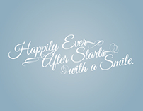 Happily Ever After with a Smile
