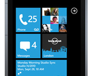 Lonely Planet Windows Phone 7- City Guide