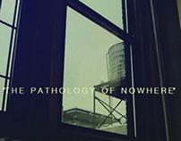 "the process of ""The street light"" (Postcard III)"