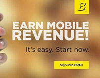 Burst Media Mobile Ad Creatives