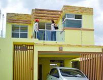 PRO 108 ROBLE OESTE, TEGUCIGALPA, HONDURAS
