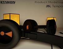 Product Modeling - Realistic Render