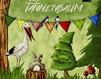 30-tage-portfolio-challenge | Der Tannenbaum