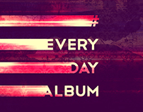 #EveryDayAlbum March 2014