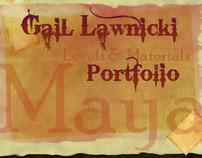 Maya Project 2011