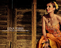 The Misterious Lina