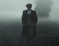 Peaky Blinders Season 5 Poster Design