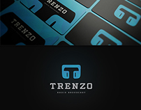 Trenzo Logo