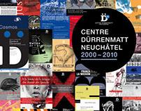 Centre Dürrenmatt Neuchâtel