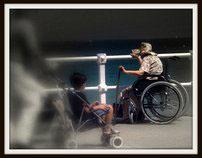 Vida, libertad y ausencia = dialogo de momentos