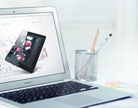 Geek Desktop Mockup