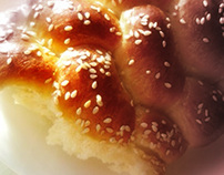 Zomicks Kosher Challah Bread
