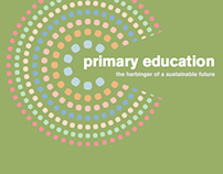 Photoessay on Primary Education