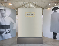 AGNONA Media Launch