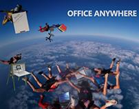 Microsoft Office Anywhere