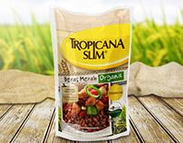 Tropicana Slim Beras Merah Organic