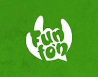 FunFon rebrand