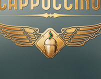 Aero cappuccino COFFEE INN