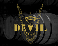 Golden Devil Beer