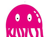 Octopus Calendar (Gift)