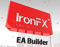 Iron FX EA Builder