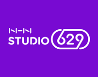 NHN Studio629 Corporate Identity