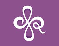 Personal Logo + Website + Identity 2014