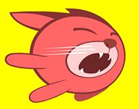 Splash Kitten - Programming, Art, Animation
