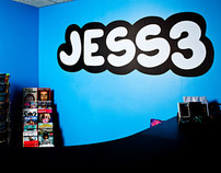 JESS3 DC Headquarters Photos