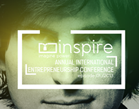 Inspire | An International Entrepreneurship Conference