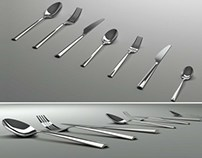 Schafer Cutlery Set