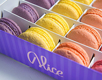 Macaron Package