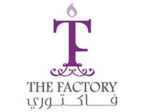 Identity & Branding for The Factory