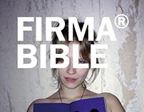 FIRMA BIBLE v1.0