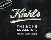 Kiehls Concept Presentation Design