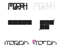 Morph Logos