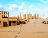 Parcel Service Cardboard Animation (Directors Cut)