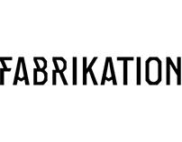 FABRIKATION font