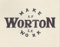 Make Worton Work