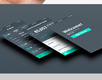 Q Stocks Tracker