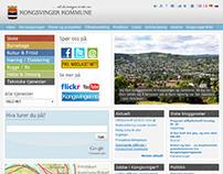 Kongsvinger Municipality