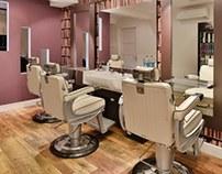 Fratelli Ladies & Mens Hair Salon