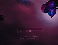 CUBES x ARTWORK