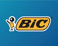 Bic 1, 2, free