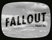 Fallout : A Vault Tec Expedition