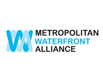 Metropolitan Waterfront Alliance Rebranding